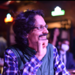 World IP Star from India – Prof. (Dr.) Shamnad Basheer (1976 – 2019)